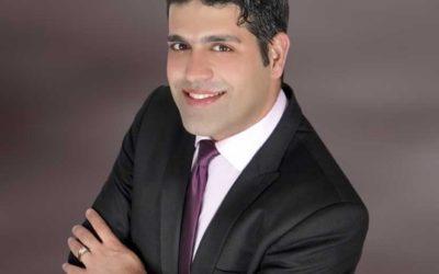 Meet Hesam, Our new Asset Management Specialist